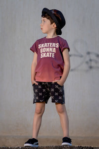 Skaters SS Tee