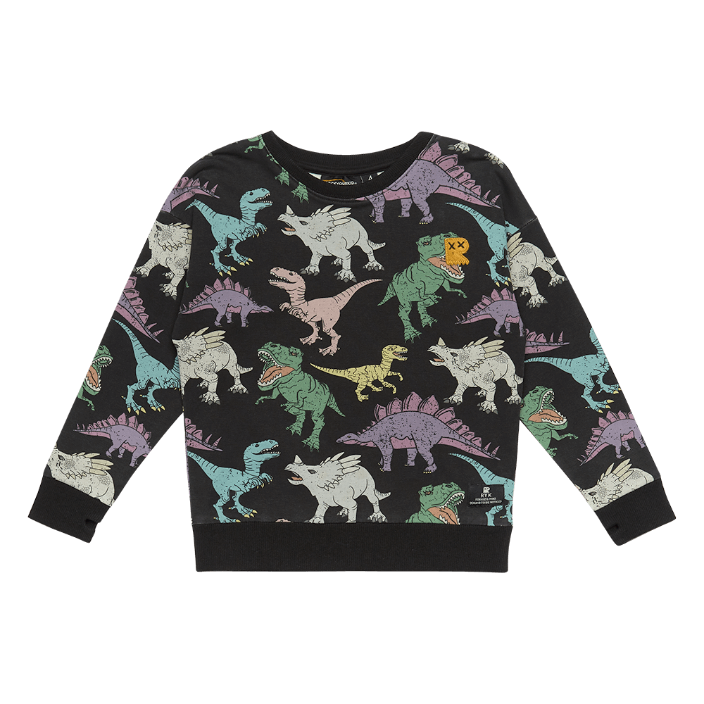 Land before Time Sweatshirt Boys