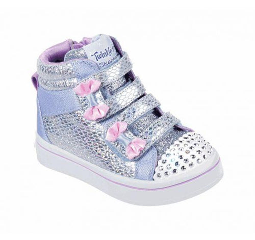 Infant Girls TWINKLE TOES: TWI-LITES - MISS HOLLA-GLAM