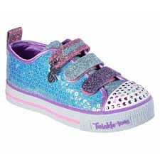Twinkle Toes Mermaid Magic skechers