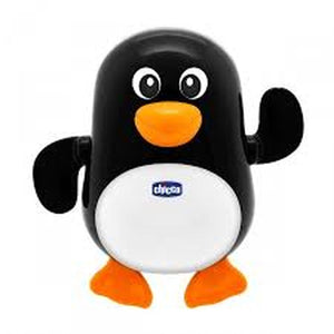 Swimming Penguin Bath Toy