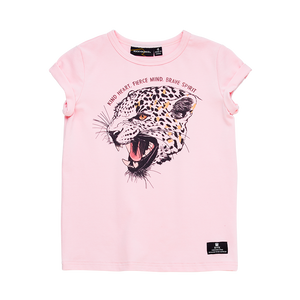 Kind Heart, Fierce Mind SS T Shirt