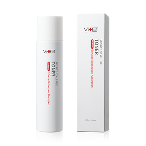 Swissvita Micrite 3D All Use Toner (VitaBtech Upgraded) (200ml)+Free Cleanser Cream (30g)*1 + Free BioBalance Mask (25ml)*1