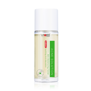 Swissvita Acne Solution Skin Balancing Toner (120ml)
