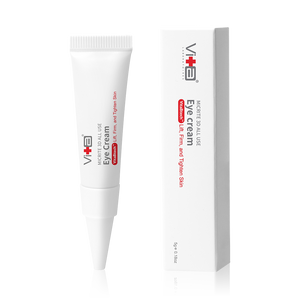 Swissvita Micrite 3D All Use Eye Cream (VitaBtech Upgraded)(5g)
