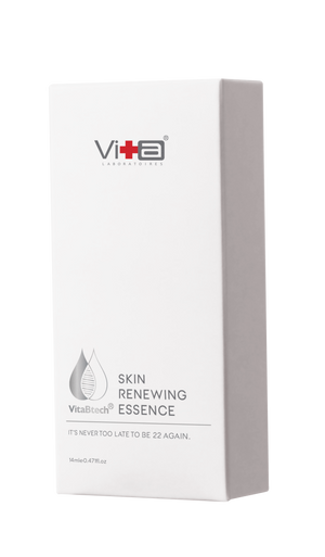 Swissvita Skin Renewing Essence  (VitaBtech Upgraded) (14ml)