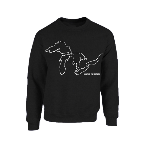 Sweater - Great lakes