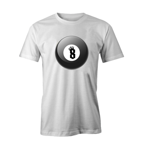 Shirt - 8 Ball Pool