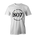 Shirt - Circled 807 Empire Design