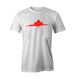 Shirt - Maple leaf & Sleeping giant