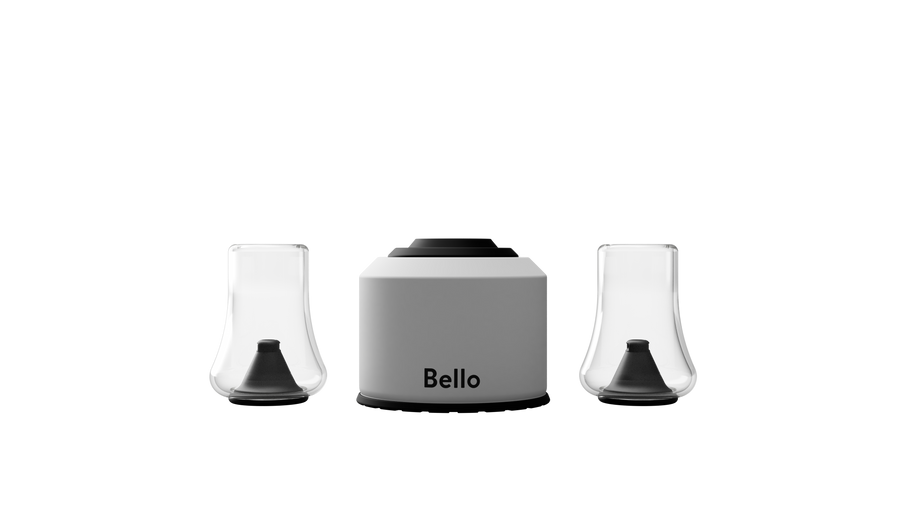 Bello 510 Thread Vapor Tap