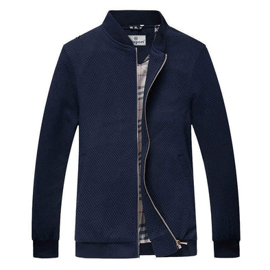 Eastern Seaboard Quilted Jacket