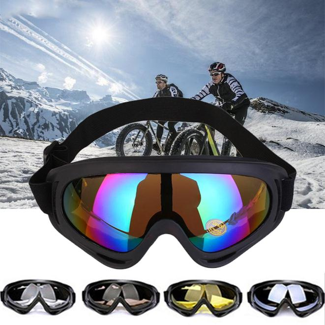 Military Goggles Bulletproof Army Polarized Sunglasses