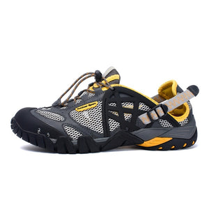Water Sport Breathable Outdoor Sneakers.