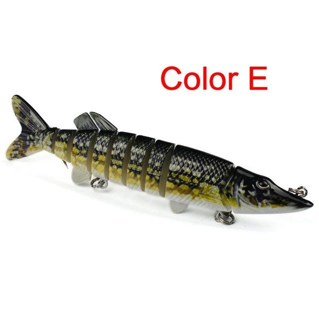 Outdoor Fishing  Wobbler Lure Bait