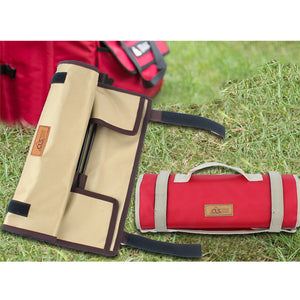 Organizer Outdoor Camping Tools Unisex Portable Pouch