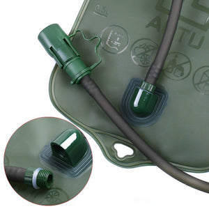 2L Bicycle Mouth Sports Water Bag.