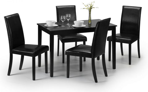 Hudson Dining Chair - Various Colours