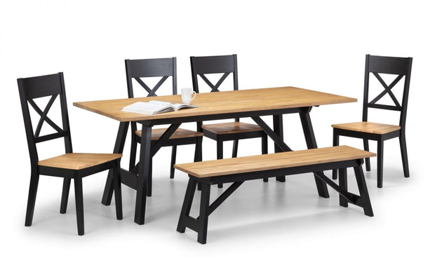 Hockley Dining Table