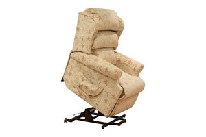 Hampton Ladies (Petite) Lift + Tilt Recliner Standard Back