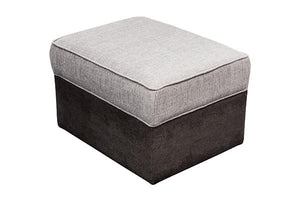 Storage Stool Plain
