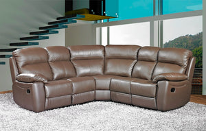 Alton Reclining Corner Sofa - 3 DAY DELIVERY