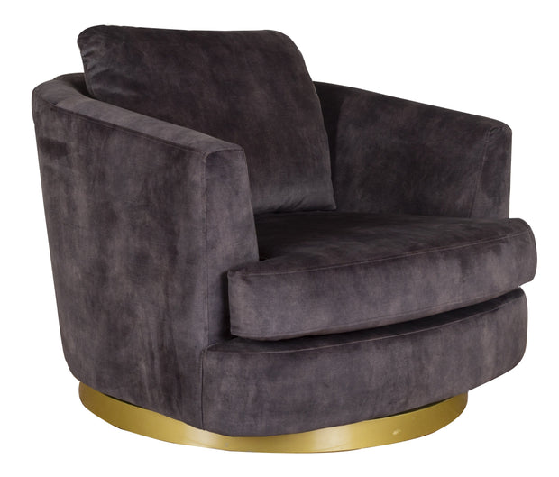 Bond Swivel Chair