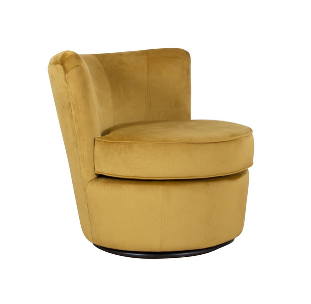 Twirl Swivel Chair