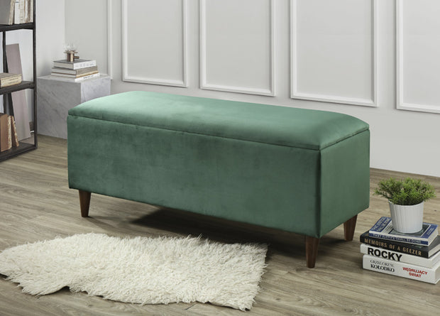 Emily Ottoman Stool - FREE DELIVERY