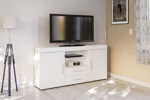 Edgeware 2 Door 2 Drawer Sideboard