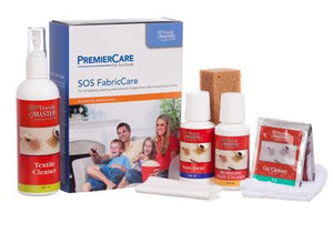 SOS FabricCare & Cleaning Kit -FREE UK Delivery