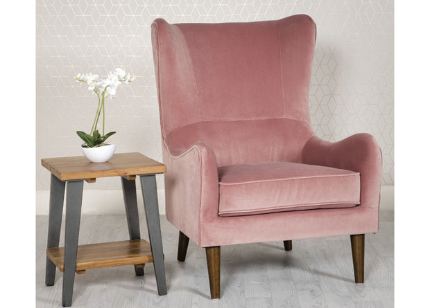 Freyja Accent Chair - Express Delivery