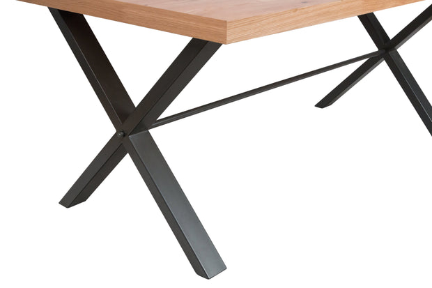 Indianna 1.3m Dining Table