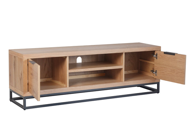 Indiana Large TV Unit