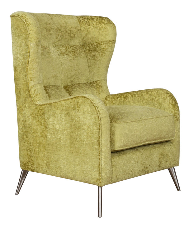 Merlin Accent Chair
