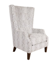 Piper Throne Chair