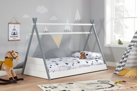 Teepee Bed Frame