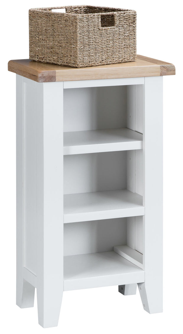 Small Narrow Bookcase