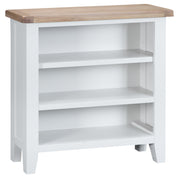Small Wide Bookcase
