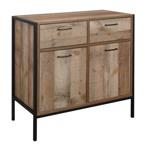 Urban 2 Drawer 2 Door Sideboard