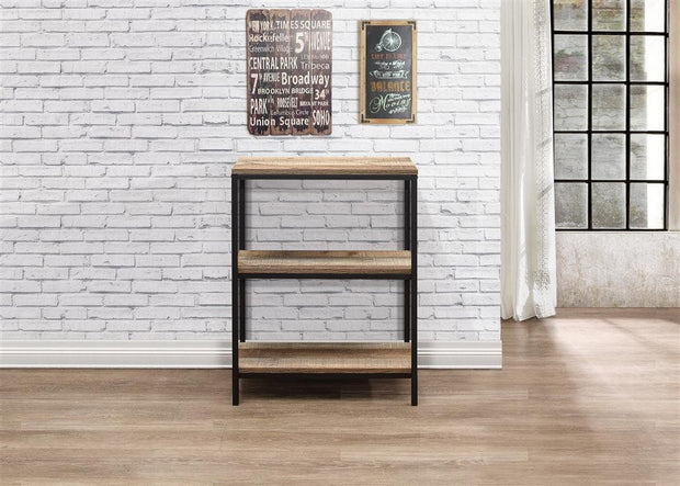 Urban 3 Tier Bookcase