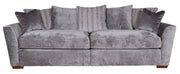 Wilmslow 4 Seater Modular Pillow Back Sofa