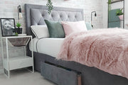 Woodbury Bed Frame