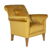 York Accent Chair