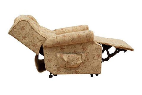Belvedere Dual Motor Rise & Recliner Chair