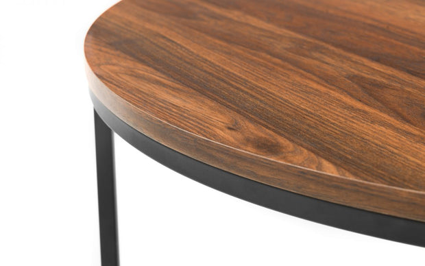 Bellini Round Nesting Coffee Table