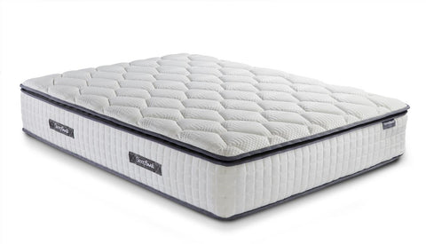 SS Bliss 800 Pocket Sprung Memory Foam Mattress