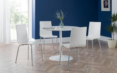 Blanco Round Table
