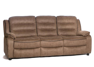 Daytona 3 Seater Sofa