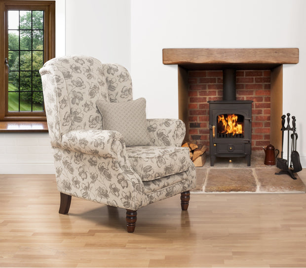 Finley Wing Chair